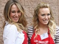 Haylie Wallpaper - haylie-duff wallpaper