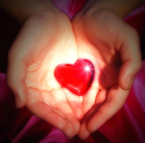 jantung In My Hands