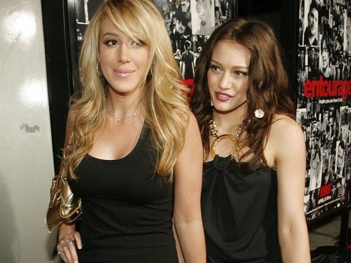 Hilary&Haylie Wallpaper✿