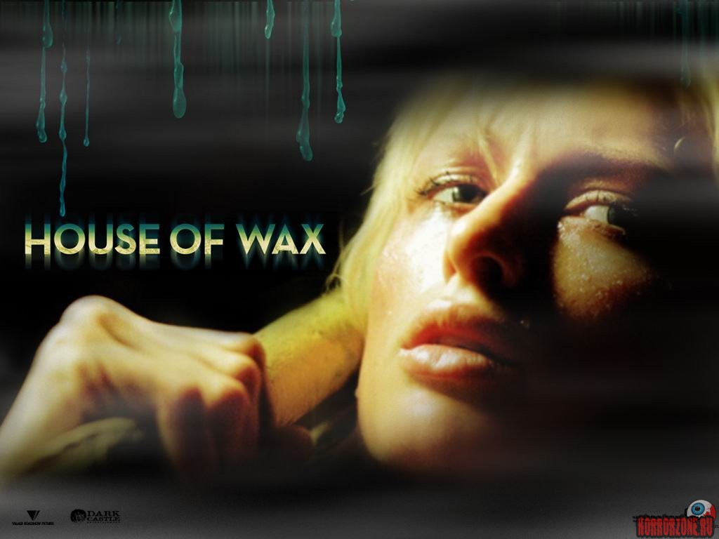House of wax house of wax wallpaper 25344455 fanpop for House of wallpaper