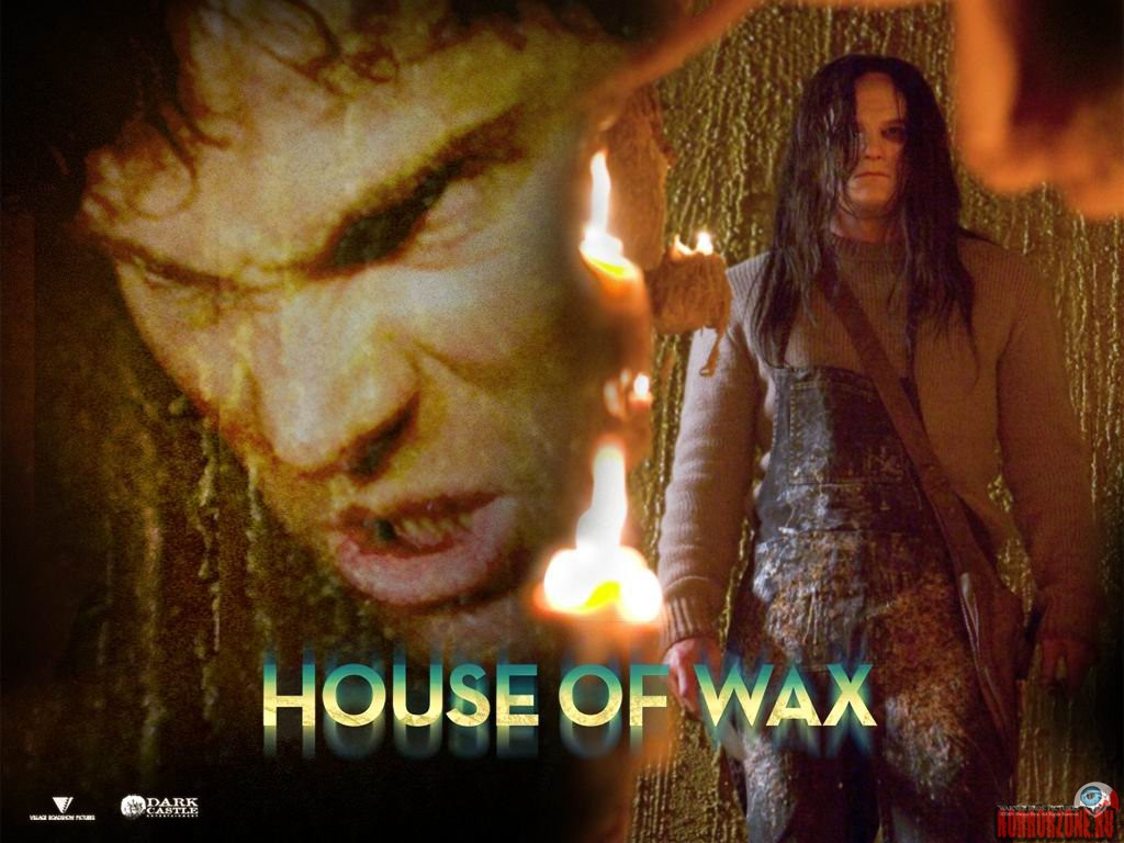 A House Of Wax Full Movie