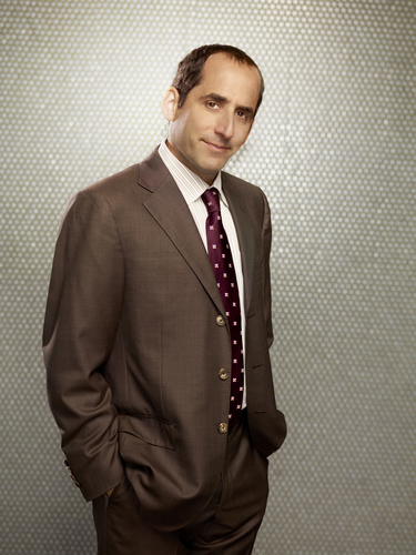 House MD - Season 8 - Taub Promotional Photoshoot