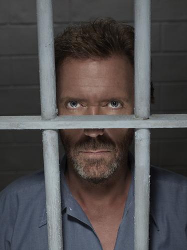 House MD - Season 8 - House Promotional Photoshoot