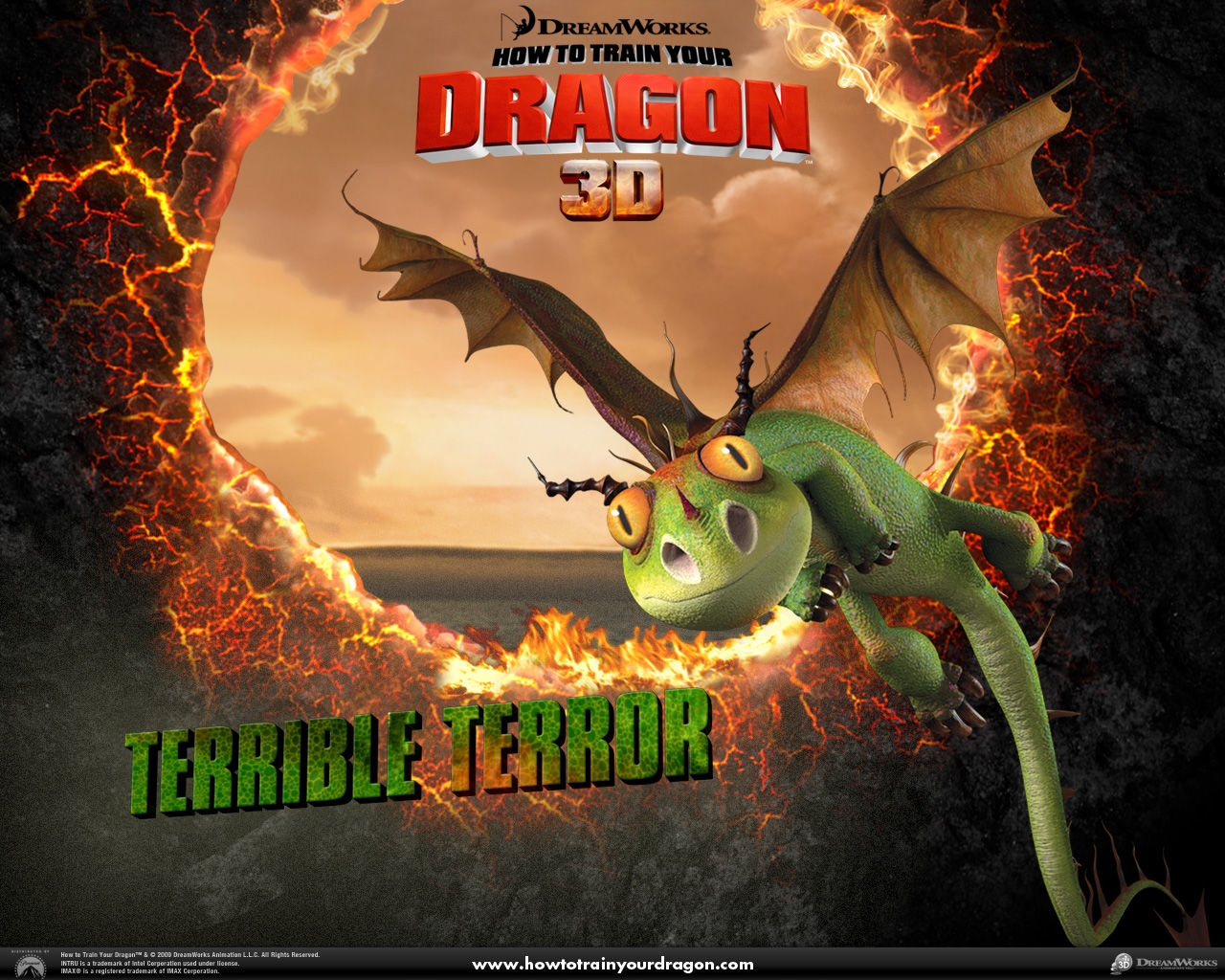 how to train yourt dragon