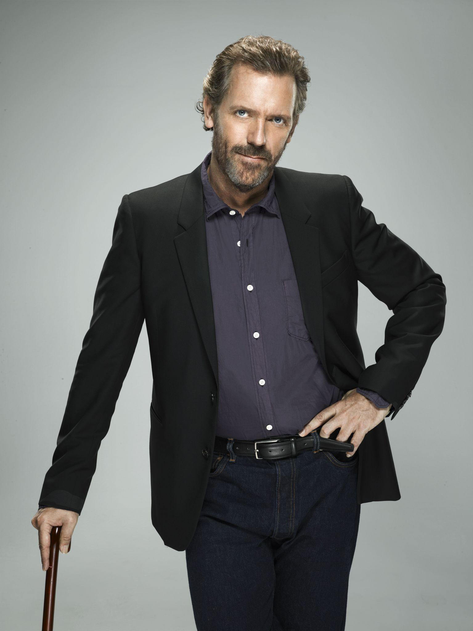Доктор Хаус сериал 8 сезонов  фото кадры из фильма
