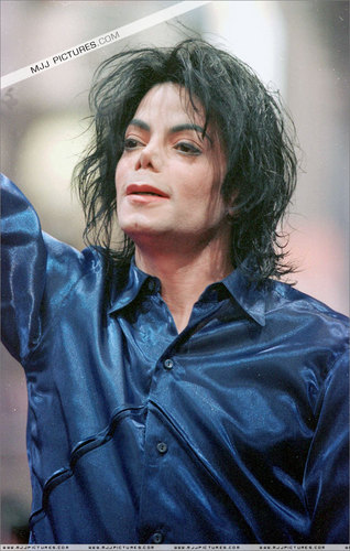 I love you - peace-for-michael-jackson Photo