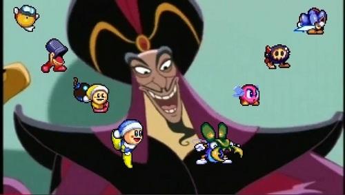Jafar's Minions 2