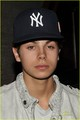 Jake T. Austin: 'Straw Dogs' Screening - jake-t-austin photo