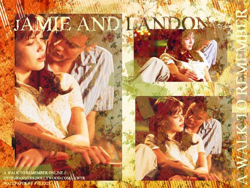 Jamie & Landon