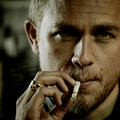 Jax Teller - sons-of-anarchy fan art