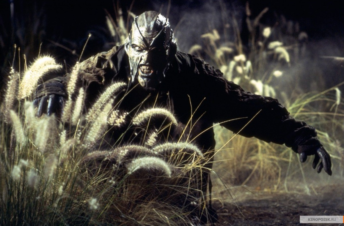 Free Download Film Jeepers Creepers