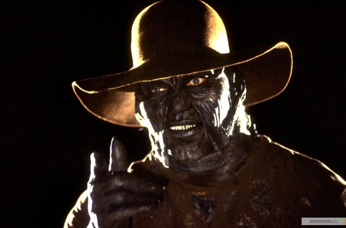 Jeepers Creepers 2 Jeepers Creepers Photo 25392158