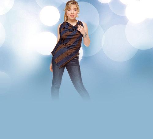 JennetteMcCurdy.com background