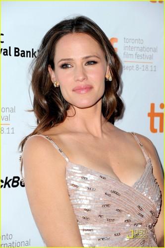 Jennifer Garner: 'Butter' Premiere in Toronto!