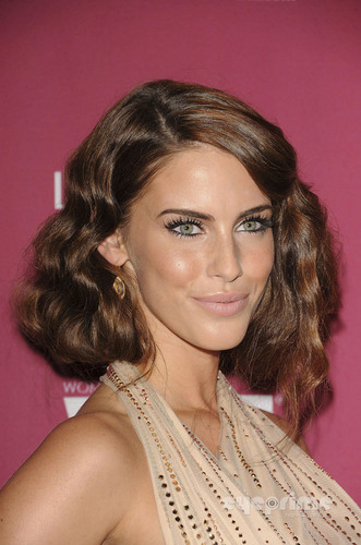 Jessica Lowndes: EW pre-Emmy Party in Hollywood, Sep 16