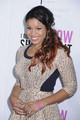 Jordin Sparks at the 'I Don't Know How She Does It' Premiere