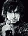 Julian Casablancas for Azzaro Decibel - julian-casablancas photo