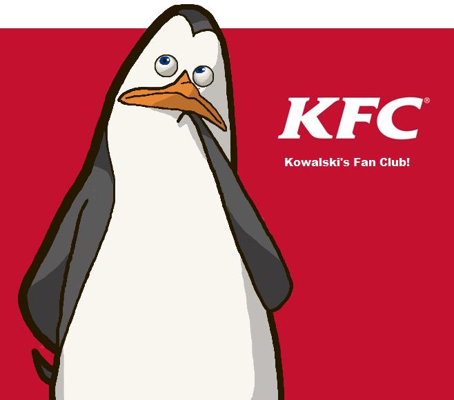 KFC (Kowalski's प्रशंसक Club)