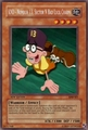 KND Yu-Gi-Oh-Cards - codename-kids-next-door fan art