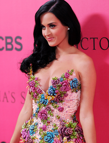 Katy Perry Out
