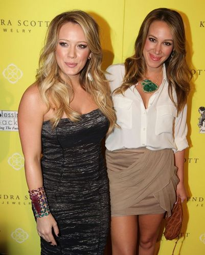 Kendra Scott Jewelry Of Beverly Hills Grand Opening Benefiting - August 10, 2011