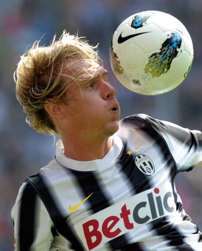 Krasić Juventus 2011-2012