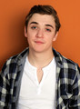 Kyle Gallner @ 2011 Sundance Film Festival - 'Red State' Portrait - kyle-gallner photo