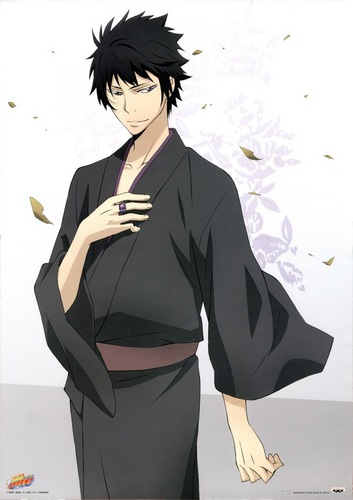 Kyoya Hibari