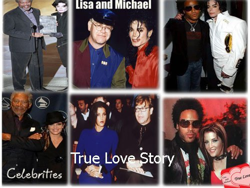LMP & MJ