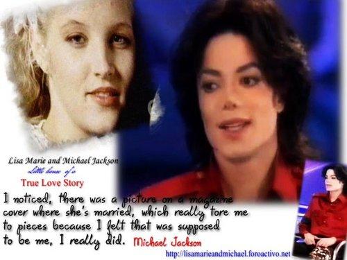 LMP & MJ quotes