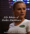 Lady Adventureous - sookie-stackhouse photo