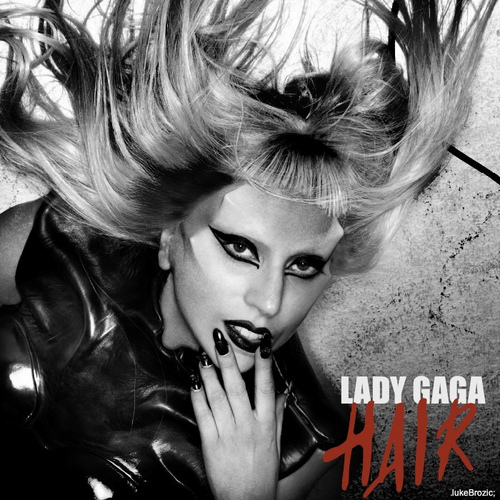 Lady Gaga image...