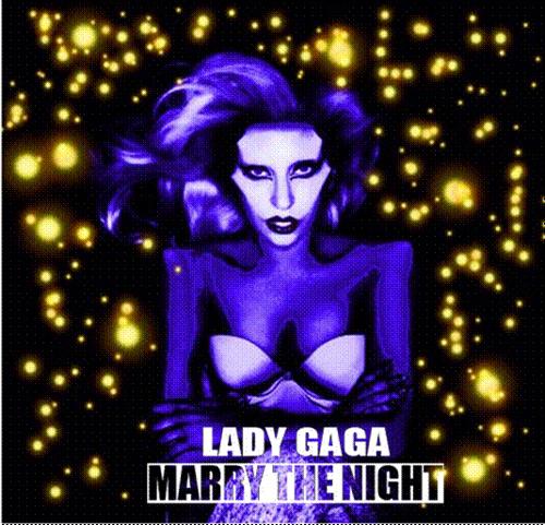 Lady Gaga Marry...