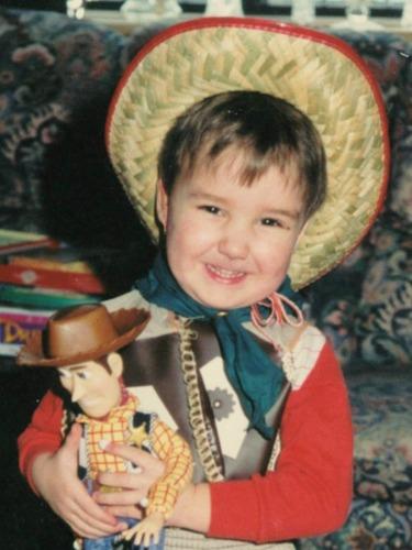 Little Liam!