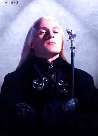 Lord Lucius Malfoy