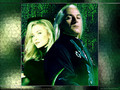 Lucius and Narcissa  - the-malfoy-family fan art