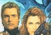 Luke and Mara - jedi-couples icon