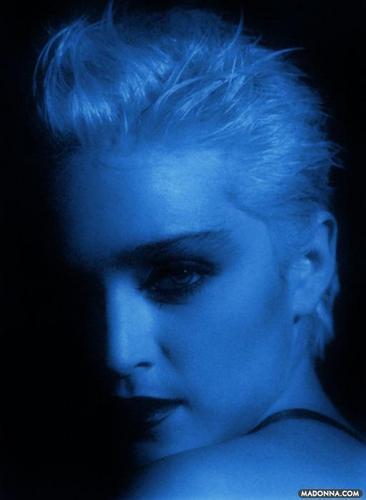 """Madonna """"Albert Tolot"""" Photoshoot"""