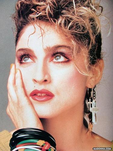 "Madonna ""Eric Watson"" Photoshoots"