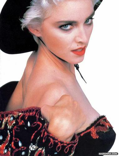 """Madonna """"Herb Ritts Session"""""""