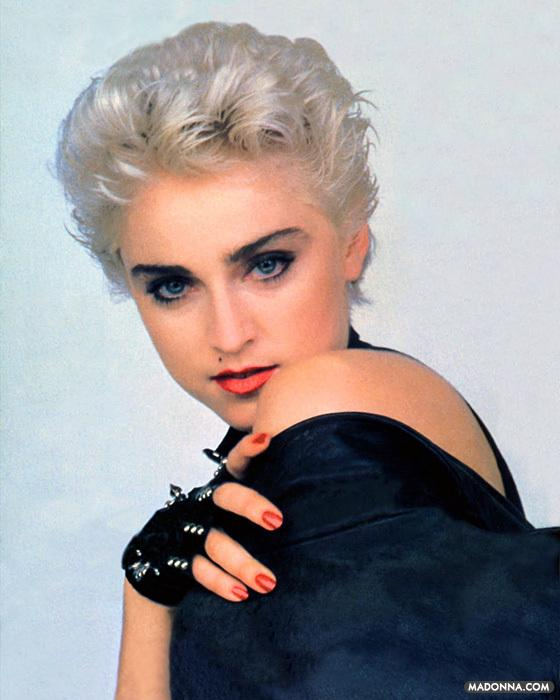 "Madonna ""Herb Ritts Session"""