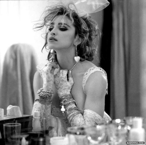 "Madonna fond d'écran possibly with a brasserie titled Madonna ""Like a Virgin"" Album Photoshoot"