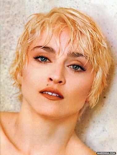 """Madonna """"Matthew Rolston"""" Photoshoot"""