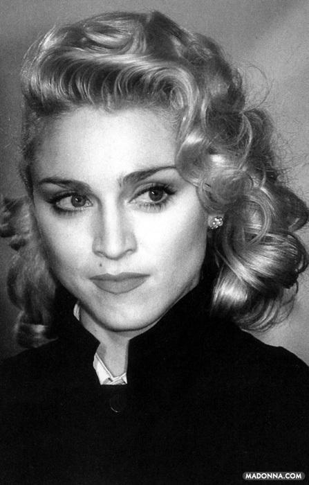"Madonna ""Shanghai Surprise Movie"""