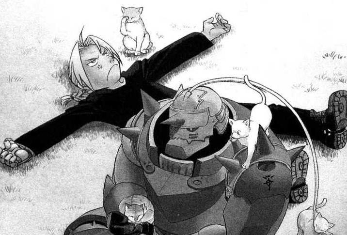 Manga-Ed-fullmetal-alchemist-manga-25331