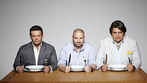Masterchef Austraulia season 3