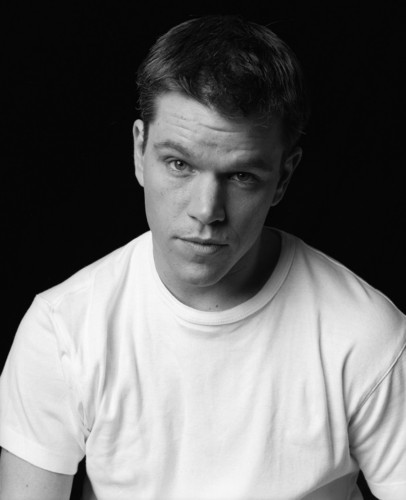 Matt Damon achtergrond entitled Matt Photoshoot