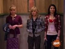 Melanie, Sam & Carly