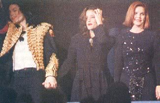 Michael,Lisa and Priscilla