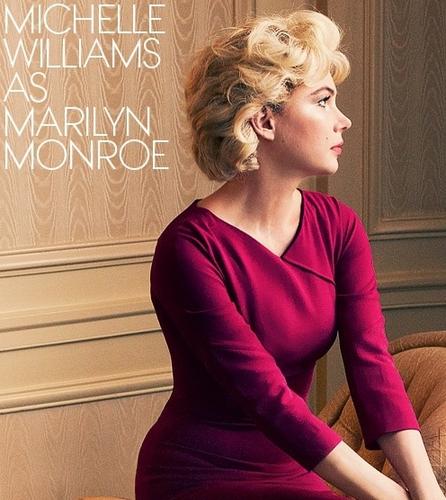 "Michelle Williams - ""Vogue""/ US - October 2011"